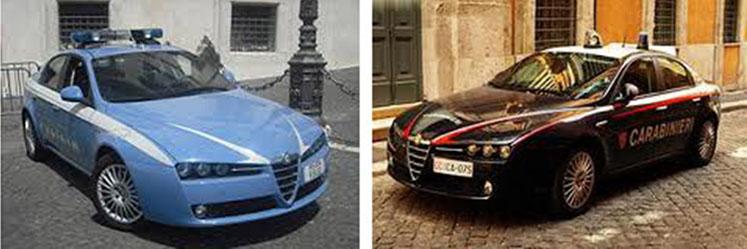 Photo of Ancora delinquenti stranieri a infangare l'immagine dell'Italia