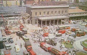 Photo of Strage di Bologna del 2 agosto 1980. Anniversario