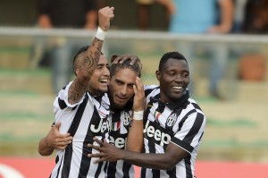 Photo of La Juventus ricomincia con una vittoria – VIDEO GOL