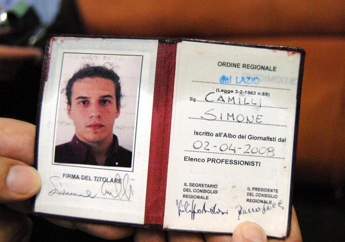Photo of Gaza: mentre è in atto la tregua, esplode una bomba e muore un videoreporter italiano