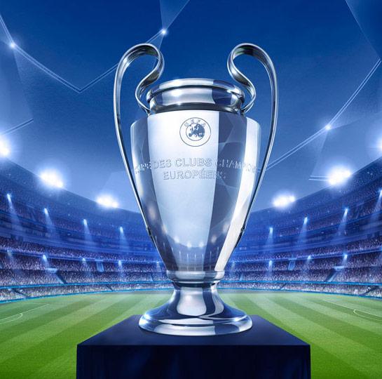 Photo of Champions League al via: domani tocca alla Juve, mercoledì alla Roma