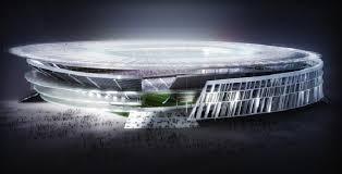 """Photo of """"Colosseo Moderno"""", il nuovo stadio della Roma"""