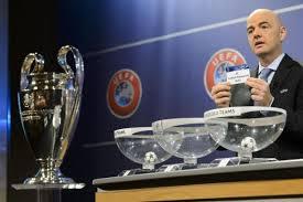 Photo of EUROPA LEAGUE: Buon sorteggio per Napoli, Inter, Fiorentina e Torino