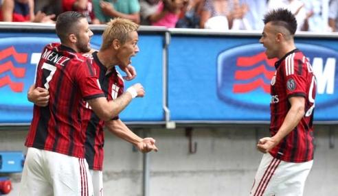 Photo of La Lazio maledice la sfortuna: Milan – Lazio 3-1