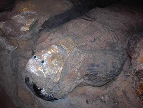 Photo of Gli antichi egizi esperti imbalsamatori