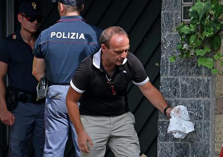 Photo of Omicidio horror all'Eur – Le indagini continuano per accertare il movente