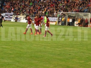 Photo of La Roma  a Vienna vince 4-1