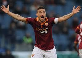 """Photo of Totti: """"La Roma deve sempre partire per vincere"""""""