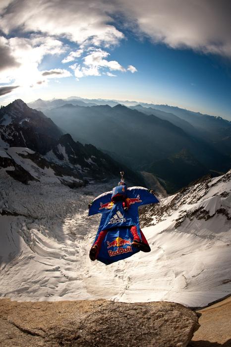 Photo of Non si apre il paracadute di sicurezza. In Trentino, muore uno sportivo spagnolo