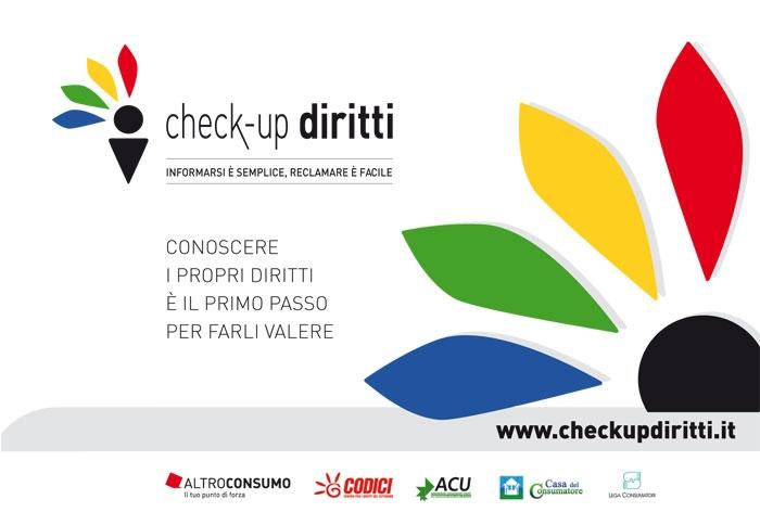 Photo of Altroconsumo inaugura il progetto Ceck-up diritti: informarsi è semplice, reclamare è facile