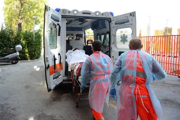Photo of Ebola – Aggiornamento – È malaria il caso sospetto di ebola nelle Marche