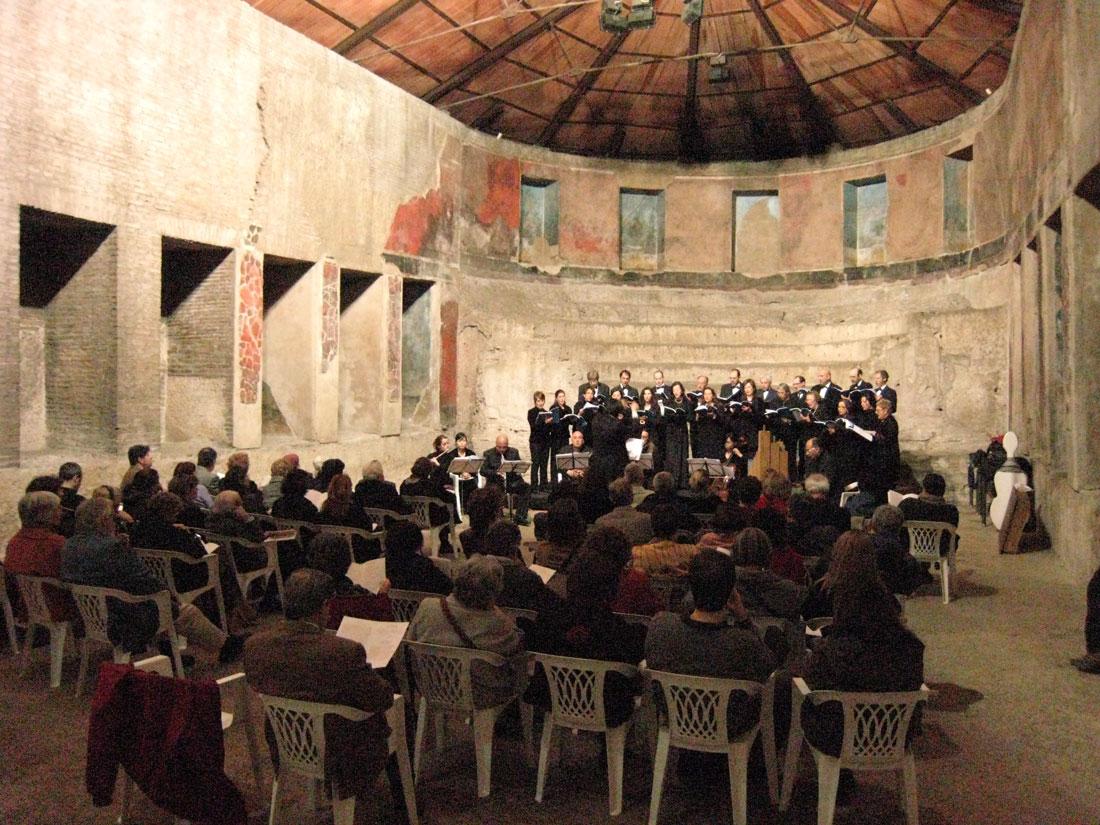Photo of Auditorium del Mecenate  – Minority Report di Dick con Elio De Capitani