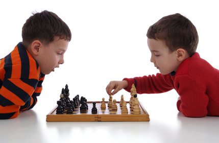 Photo of Le strategie di gioco nei bambini
