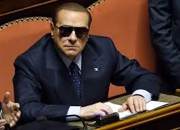 Photo of Recidiva l'uveite all'occhio sinistro di Berlusconi