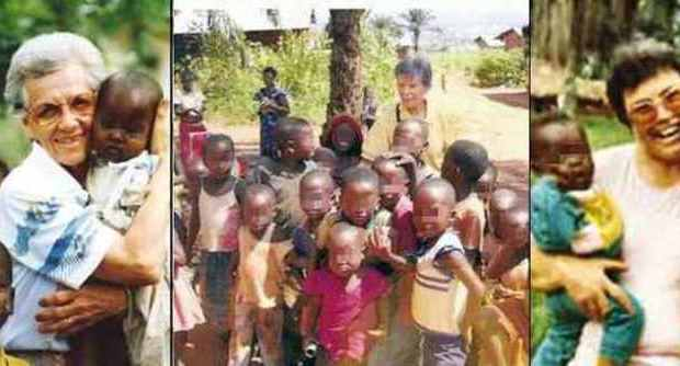 Photo of Burundi – Trovata una terza suora missionaria italiana uccisa