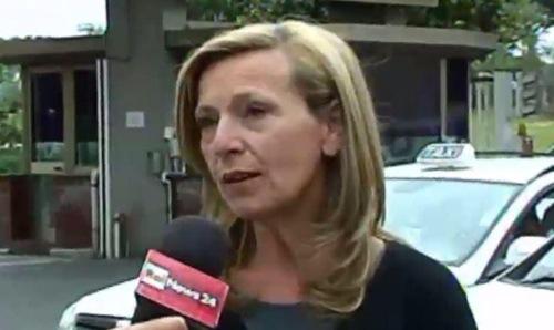 """Photo of Antonella Leardi in esclusiva per Azzurrissimo: """"Ciro vittima del nemico di Dio"""" GUARDA LA VIDEO INTERVISTA"""