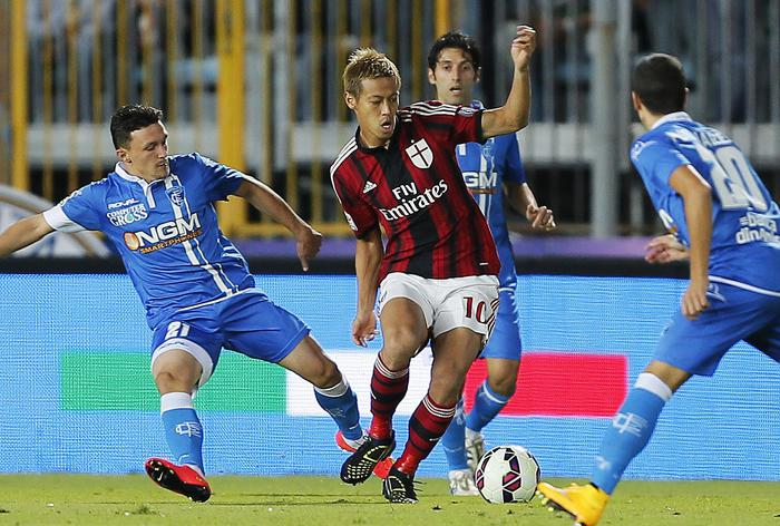 Photo of Serie A: Empoli-Milan 2-2 – Pareggio sofferto per i rossoneri
