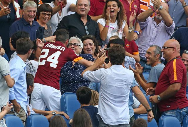 Photo of Serie A. Roma e Juve già in fuga per la vittoria