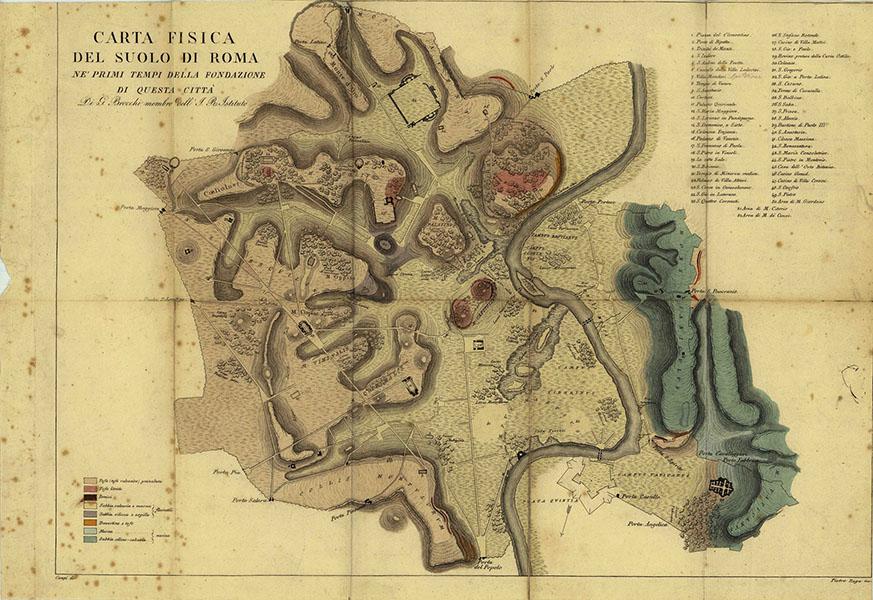 Photo of Geoitaliani, il blog di Storia delle Geoscienze in Italia