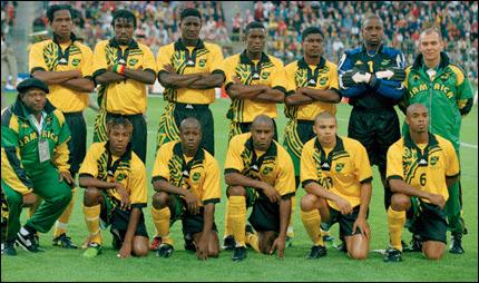 Photo of Racconti Di Sport: Reggae and football