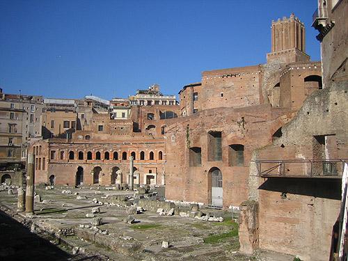 """Photo of Roma, ai Mercati di Traiano la Mostra: """"Le chiavi di Roma, la città di Augusto"""""""