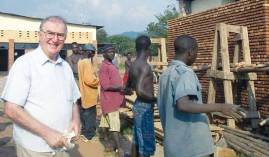 Photo of Nel Burundi, uccise due religiose italiane