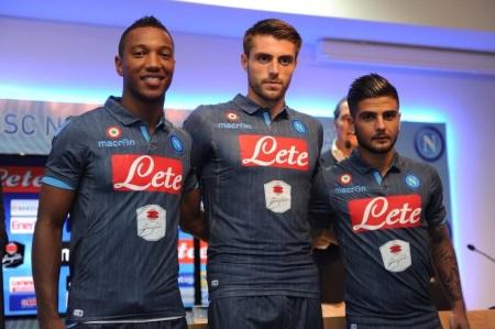 """Photo of Napoli. De Laurentis jr: """"Della delusione dei tifosi ce ne può fregare o meno"""""""