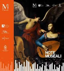 Photo of Note museali