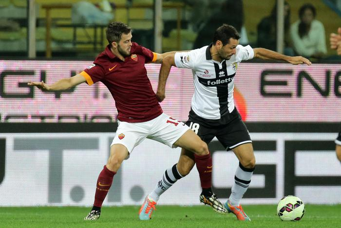 Photo of Serie A. La Roma vince anche a Parma