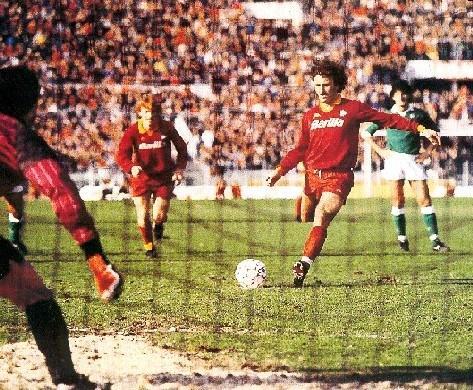 Pruzzo Roberto roma-avellino 1986