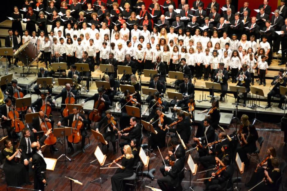 Photo of Accademia di Santa Cecilia – Un settembre caratterizzato da quattro eventi eccezionali