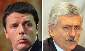 Photo of Renzi in guerra col suo partito