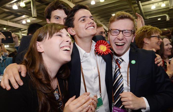 Photo of Il Regno rimane Unito. La Scozia vota per il NO all'indipendenza