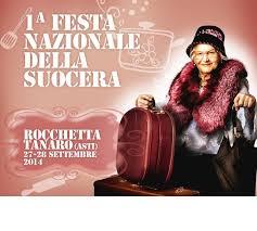 """Photo of Prima """"Festa della Suocera"""" a Rocchetta Tanaro"""