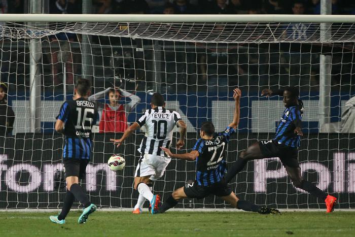 Photo of Serie A – La Juventus passa a Bergamo ed aggancia la Roma