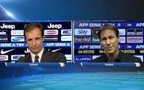 Photo of Garcia ed Allegri smontano Juventus-Roma