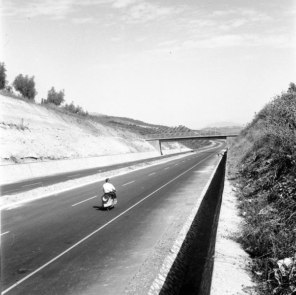 Photo of I 50 anni dell'Autostrada del Sole