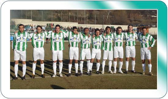 Photo of Quando una banda di ragazzini sfiorò il calcio professionistico: l'Avezzano Calcio 2006/07