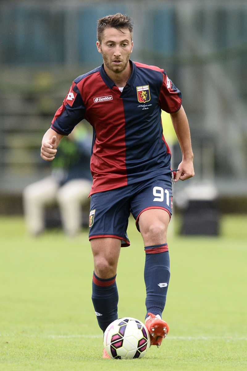 Photo of Serie A. Il Genoa non va oltre l'1-1 in casa con l'Empoli