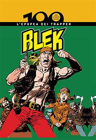 Photo of Il grande Blek: sessant'anni e non sentirli – VIDEO