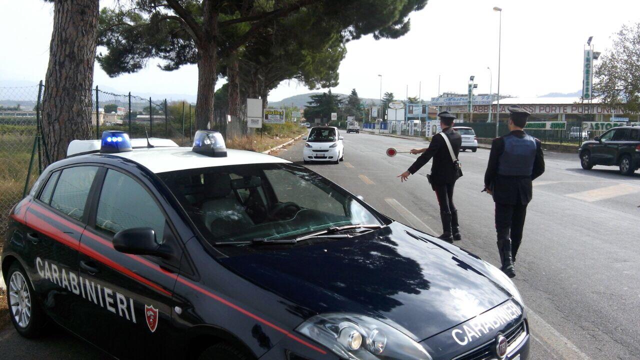 Photo of Iniziativa di Fondazione ANIA e Arma dei Carabinieri sulle statali più pericolose d'Italia