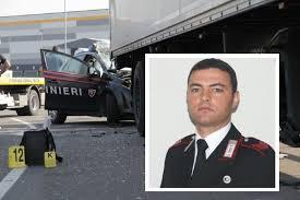 Photo of Domani i funerali dell'Appuntato dei Carabinieri Luca Di Pietra
