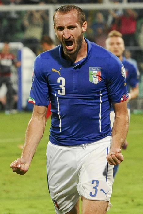 Photo of Euro 2016: vince 2-1 l'Italia di Chiellini