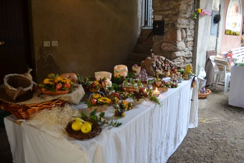 Photo of Cuasso al Piano rinasce nella Festa delle Corti