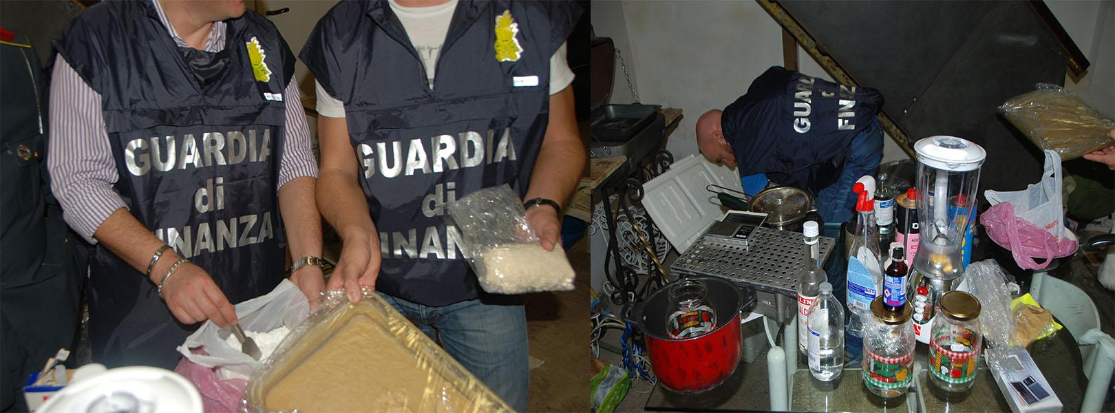 """Photo of Nella Capitale, inferto lo scacco ai """"signori della droga"""""""