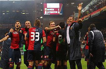 Photo of Genoa: il trionfo e l'orgoglio – VIDEO