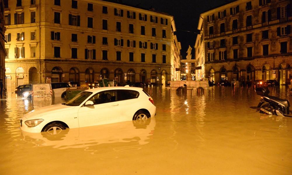 Photo of Genova 2014: l'ennesima calamità (naturale?)