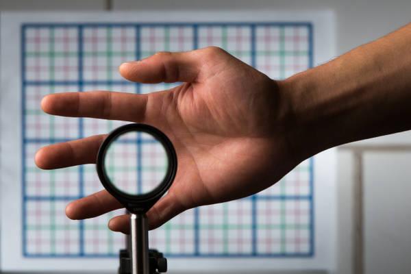 Photo of La scienza e l'invisibilità 'low cost'