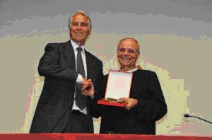 Photo of Inaugurata la nuova palestra ristrutturata FR. Mario Grottanelli