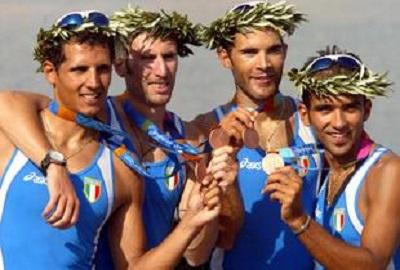 """Photo of Dieci anni dopo il bronzo di Atene al C.C. Roma sarà """"sfida olimpica"""""""